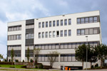 Harrer Metallbau - Campus-Garching-2 - Fensterelemente