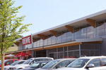 Harrer Metallbau - REWE-5 -